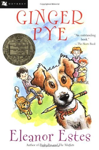 Ginger Pye (Young Classic)