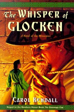 9780152025113: The Whisper of Glocken