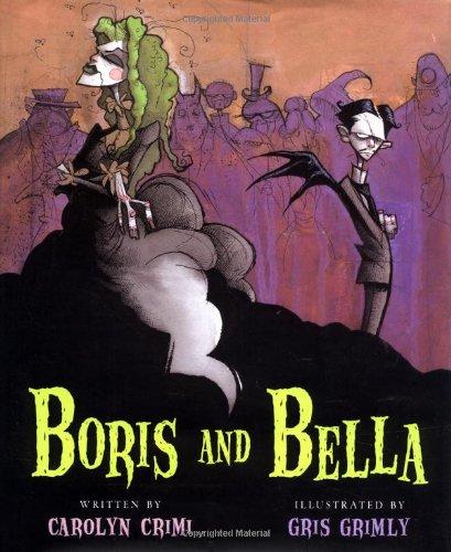 9780152025281: Boris and Bella