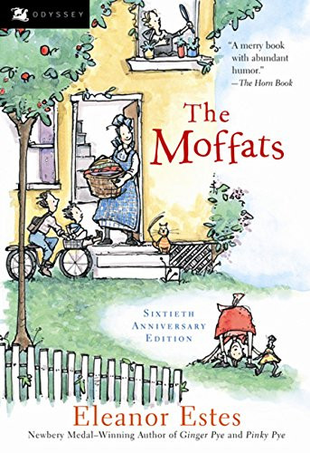 9780152025359: The Moffats