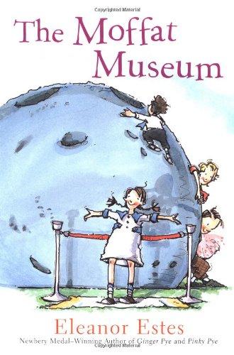 9780152025472: The Moffat Museum
