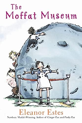 9780152025533: The Moffat Museum