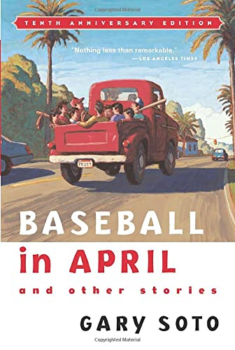 9780152025670: Baseball in April and Other Stories
