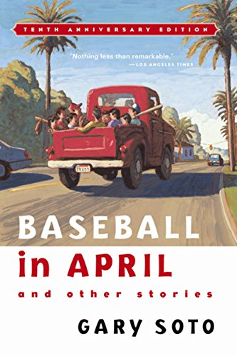 9780152025731: Baseball in April and Other Stories
