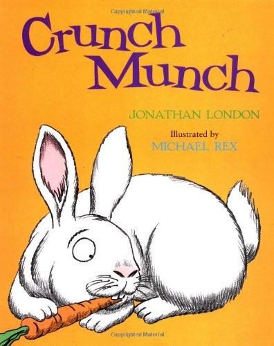 9780152026035: Crunch Munch