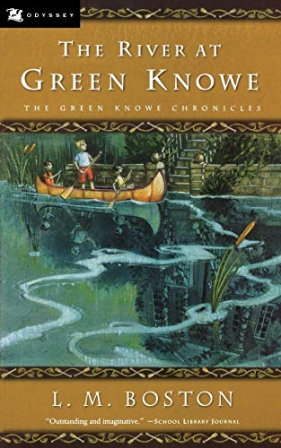 9780152026073: The River at Green Knowe (Green Knowe Chronicles (Paperback))