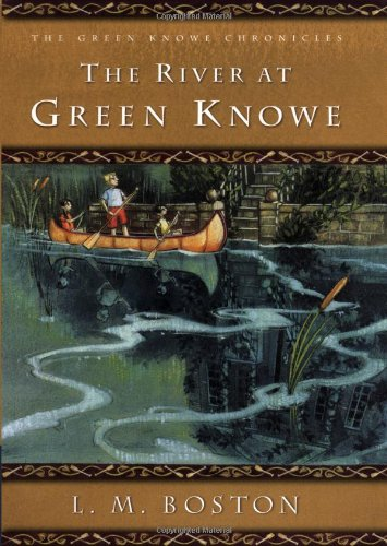 9780152026134: The River at Green Knowe (Green Knowe Chronicles)
