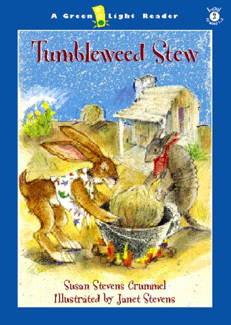 9780152026288: Tumbleweed Stew (Green Light Readers Level 2)