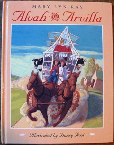 9780152026554: Alvah and Arvilla