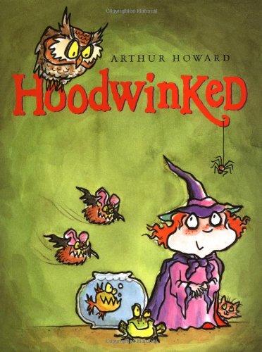9780152026561: Hoodwinked