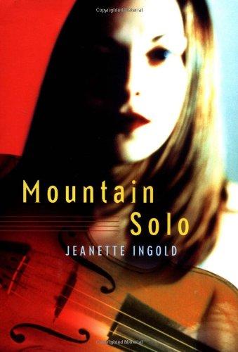 9780152026707: Mountain Solo