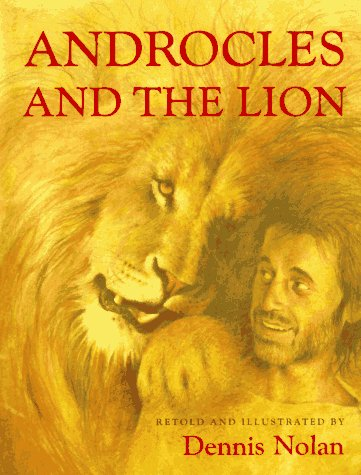 9780152033552: Androcles And The Lion