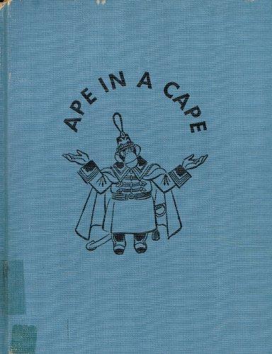 9780152037239: Ape in a Cape