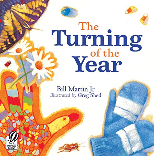 The Turning of the Year: Bill Martin Jr