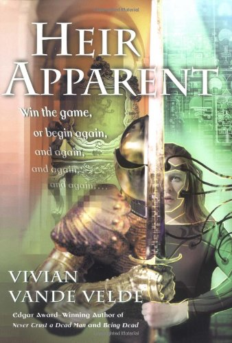 9780152045609: Heir Apparent