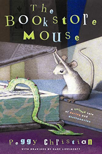 9780152045647: The Bookstore Mouse