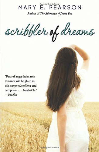 9780152045692: Scribbler of Dreams