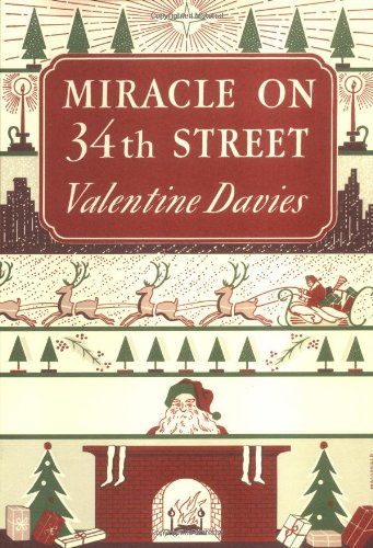 9780152045753: Miracle on 34th Street Gift Set: [Ornament & Book] with Other