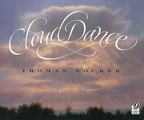 9780152045968: Cloud Dance