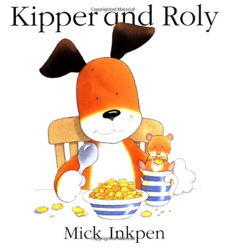 9780152046002: Kipper and Roly (Kipper (Red Wagon))