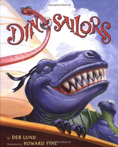 9780152046095: Dinosailors