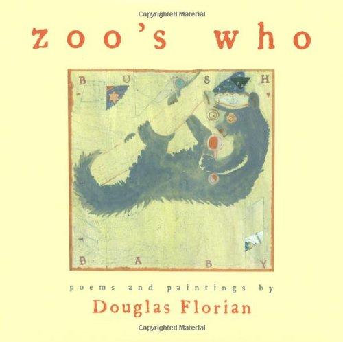 9780152046392: zoo's who