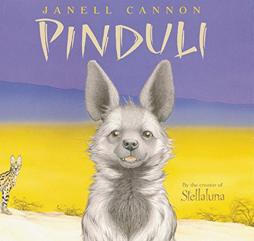 9780152046682: Pinduli (Aspca Henry Bergh Children's Book Awards (Awards))