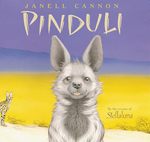 9780152046682: Pinduli (Aspca Henry Bergh Children's Book Awards (Awards))