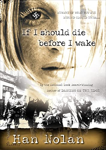 9780152046798: If I Should Die Before I Wake