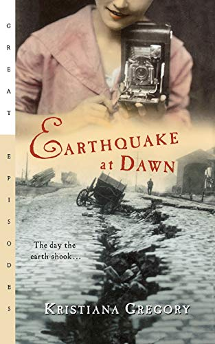 9780152046811: Earthquake at Dawn (Great Episodes)