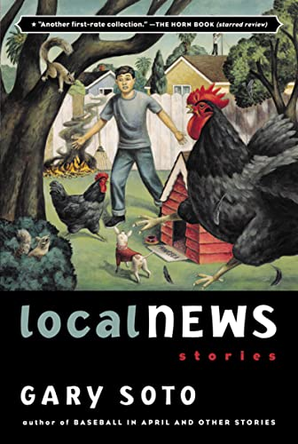 9780152046958: Local News: Stories