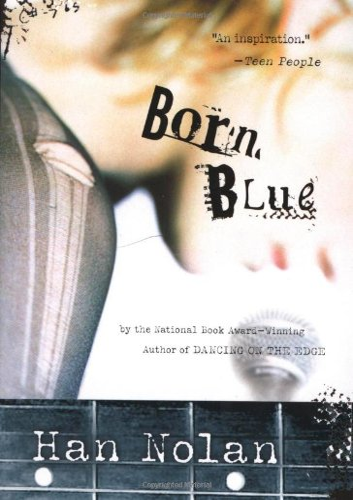 9780152046972: Born Blue