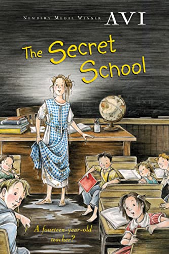 9780152046996: The Secret School