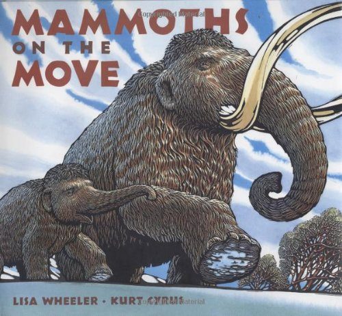 MAMMOTHS ON THE MOVER (Signed)