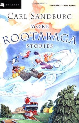 9780152047061: More Rootabaga Stories