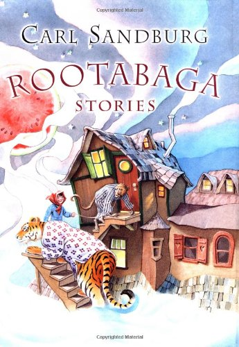 9780152047092: Rootabaga Stories (Harcourt Young Classics)