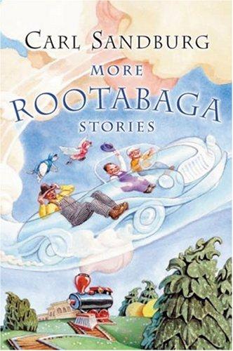 9780152047139: More Rootabaga Stories