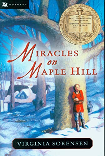 9780152047184: Miracles on Maple Hill (Harcourt Young Classics)