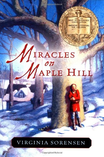 9780152047191: Miracles on Maple Hill (Odyssey/Harcourt Young Classic)