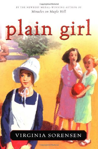 9780152047245: Plain Girl (Harcourt Young Classics)