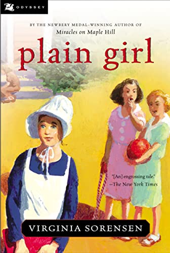 9780152047252: Plain Girl