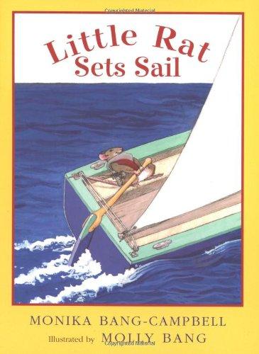 9780152047696: Little Rat Sets Sail