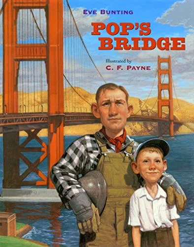 9780152047733: Pop's Bridge