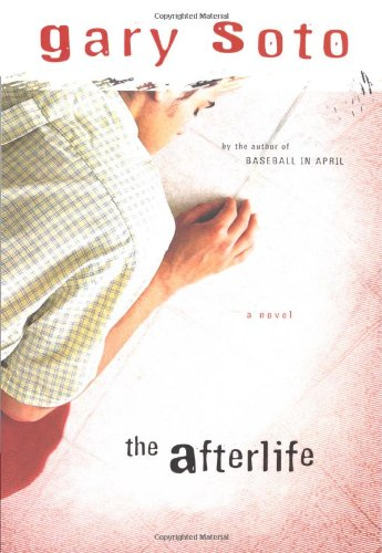 The Afterlife: Gary Soto