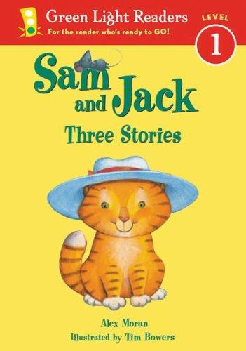 9780152048228: Sam and Jack: Three Stories