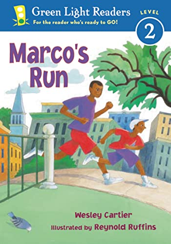9780152048280: Marco's Run (Green Light Readers: All Levels)
