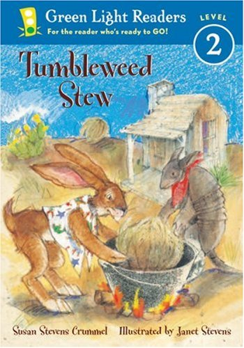 9780152048709: Tumbleweed Stew (Green Light Readers Level 2)