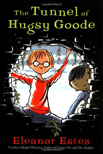 9780152049140: The Tunnel of Hugsy Goode (Odyssey/Harcourt Young Classic)