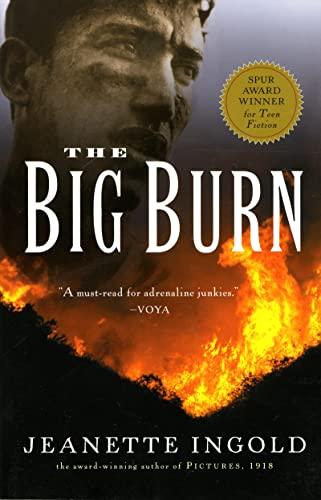 9780152049249: The Big Burn