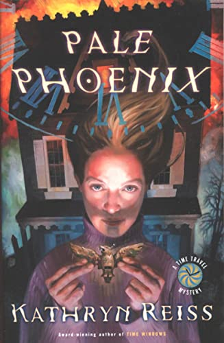 9780152049270: Pale Phoenix (Time Travel Mysteries)